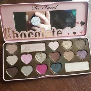 Too Faced Chocolate Bon Bon pallet